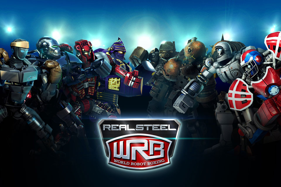 real steel game online free download pc